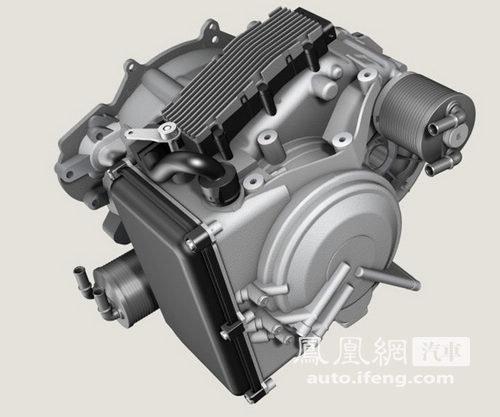 燃油率提升16% ZF世界首台9AT即将问世