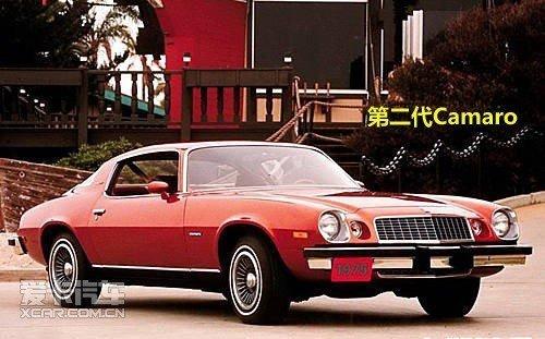"""百年论车之 """"Camaro""""不灭的电影传奇"""