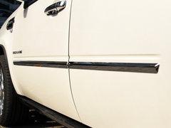全尺寸混动SUV 凯迪拉克凯雷德实拍解析