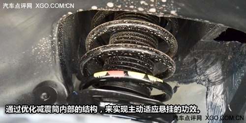 闻名不如见面 试驾上海大众全新帕萨特