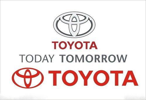 丰田混合动力 敲开新能源汽车的大门!