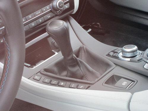 配备4.4L V8 新宝马M5官方图正式发布