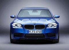 M家族最新成员 宝马新一代M5车型介绍