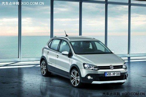 改款朗逸等 上海大众将投放多款新车