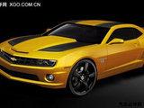 雪佛兰Camaro将推变形金刚特别版车型