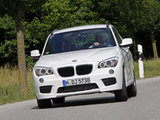 油耗最低4.5L 宝马X1入门级新车型发布