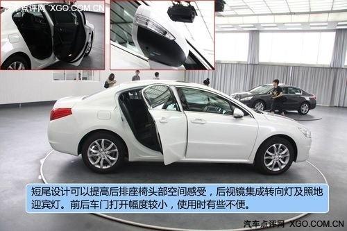 强势冲击 三款中高级即将上市新车推荐