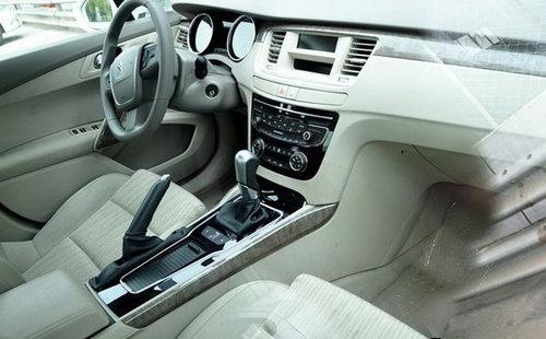 标致508将上市 浅谈华版车型及竞品对比