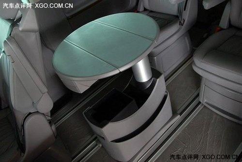 坐着比高铁还舒服 3款中高端MPV推荐