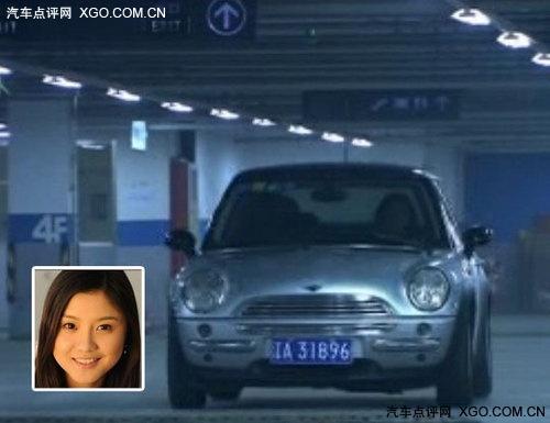 荧幕里那些车 评影视作品广告植入车型