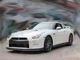 动力全面升级 2012款日产GT-R国内曝光