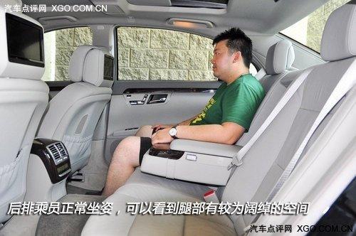 精英人士座驾之选 4款德系豪华车型推荐
