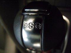 G情钢炮 实拍一汽-大众高尔夫GTI