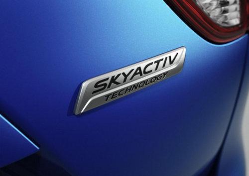 法兰克福首发 马自达CX-5官方图发布
