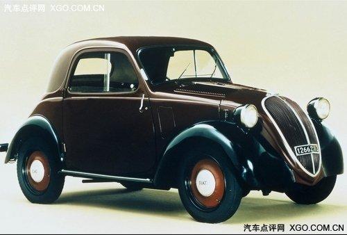 经典传承 四款浓郁复古风格的车型推荐