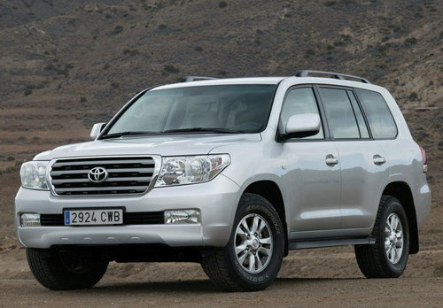 配置升级 丰田三款SUV于美国市场上市
