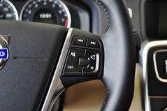添丁进口 实拍沃尔沃S60 2012款 1.6T