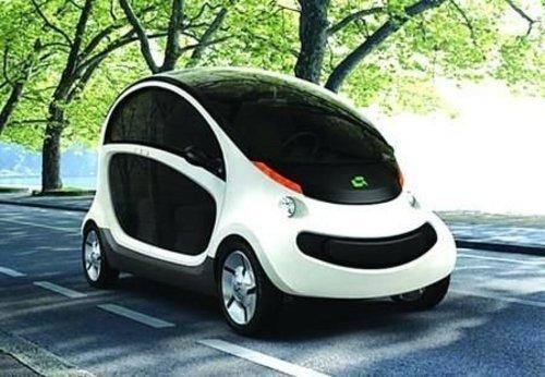非插电式落选 国家敲定新能源汽车范围