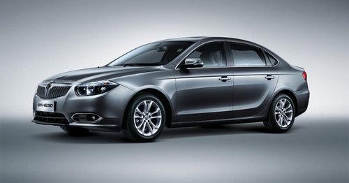 1.6L先行推出 中华H530将于8月下旬上市
