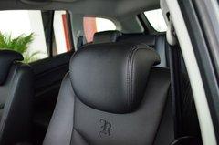 新的选择 实拍荣威W5 1.8T 4WD 豪域版