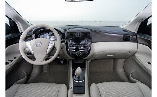 性能全面升级 试驾东风日产新骐达1.6T