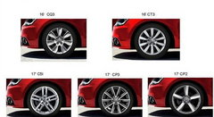 个性定制 奥迪A1为国内首款A0级豪华车