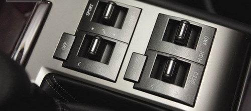 硬朗的豪华SUV 深度测试雷克萨斯GX460
