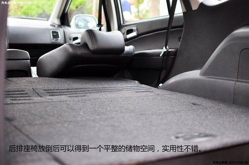 车身强度高 3款拥有非承载式车身的SUV
