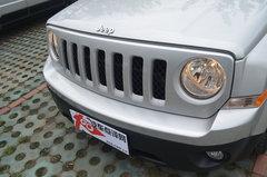 硬派男人的选择 Jeep自由客到店实拍