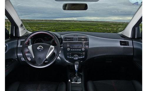 性能车自家用 试驾全新东风日产骐达GTS