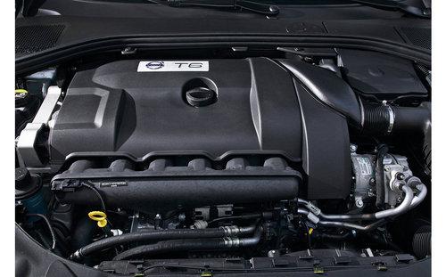 华丽的变身 试驾沃尔沃S60 T6与2.0T