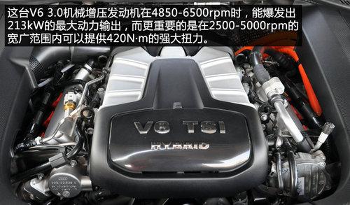 放纵不舍环保 3款混合动力SUV车型推荐