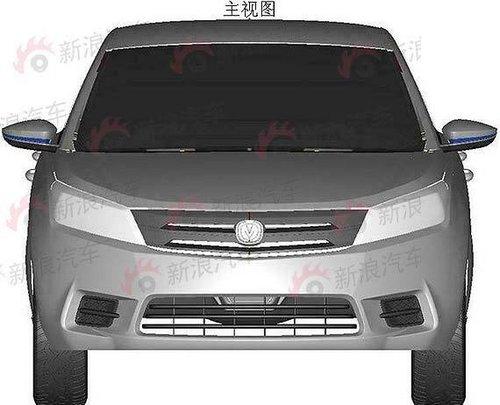 长安依托赛豹电动版车型打造C303电动车