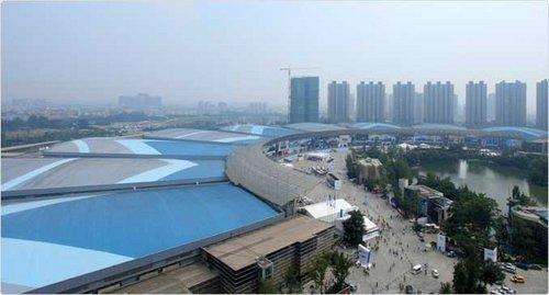 绿色科技 第十四届成都国际车展9月绽放