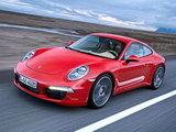 9月实车首演 新一代保时捷911车型介绍