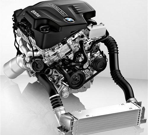 向自然吸气发动机告别 浅谈BMW增压之路