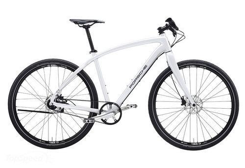 保时捷自行车将全球上市 价格暂未公布
