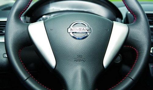 进入涡轮增压阵营 驾驶东风日产骐达GTS