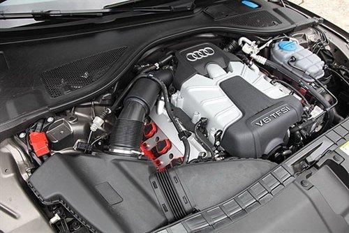 欲望永无止境 试驾2012款奥迪A7 3.0T