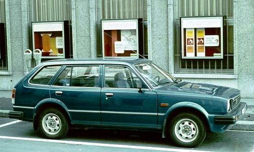 东风本田汽车  先进技术铸造CIVIC八世