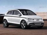 2013年亮相 新奥迪A2概念车官图发布