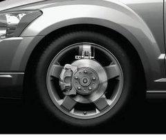 进口全功能跨界SUV车型 图解道奇酷搏