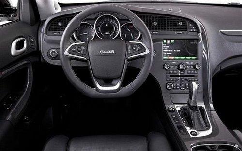 与SRX共平台 海外试驾2011款萨博9-4X