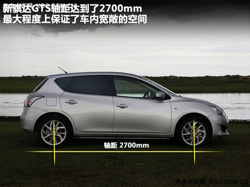 轴距均超2700mm 6款大轴距紧凑车型推荐