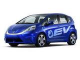 极速达90km/h 飞度电动版于2012年量产