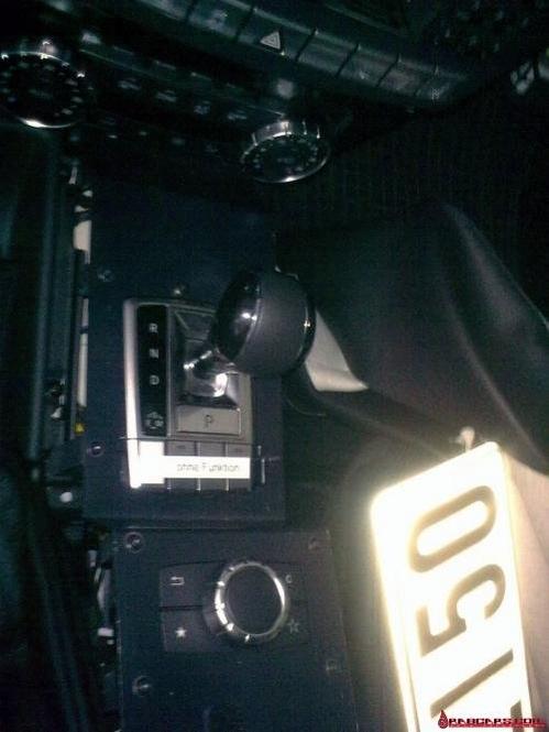 612PS/1000Nm?奔驰G65 AMG路试首曝光