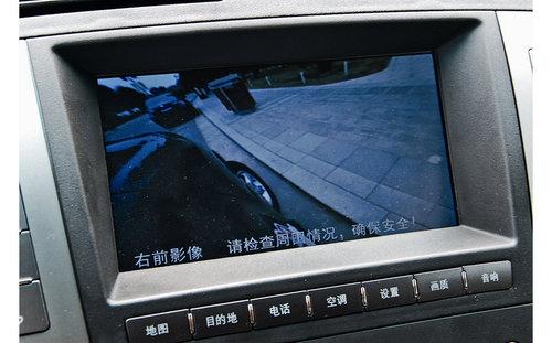家庭梦想 试驾比亚迪S6 2.4AT尊享型
