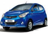 搭三缸发动机 现代全新微型车Eon发布
