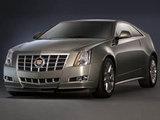 动力小幅提升 2012款凯迪拉克CTS将上市