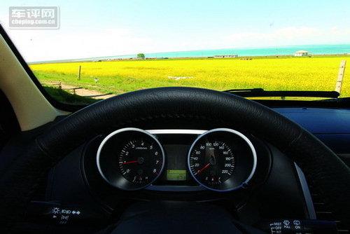 自主SUV新势力 深度驾驶2012款海马骑士